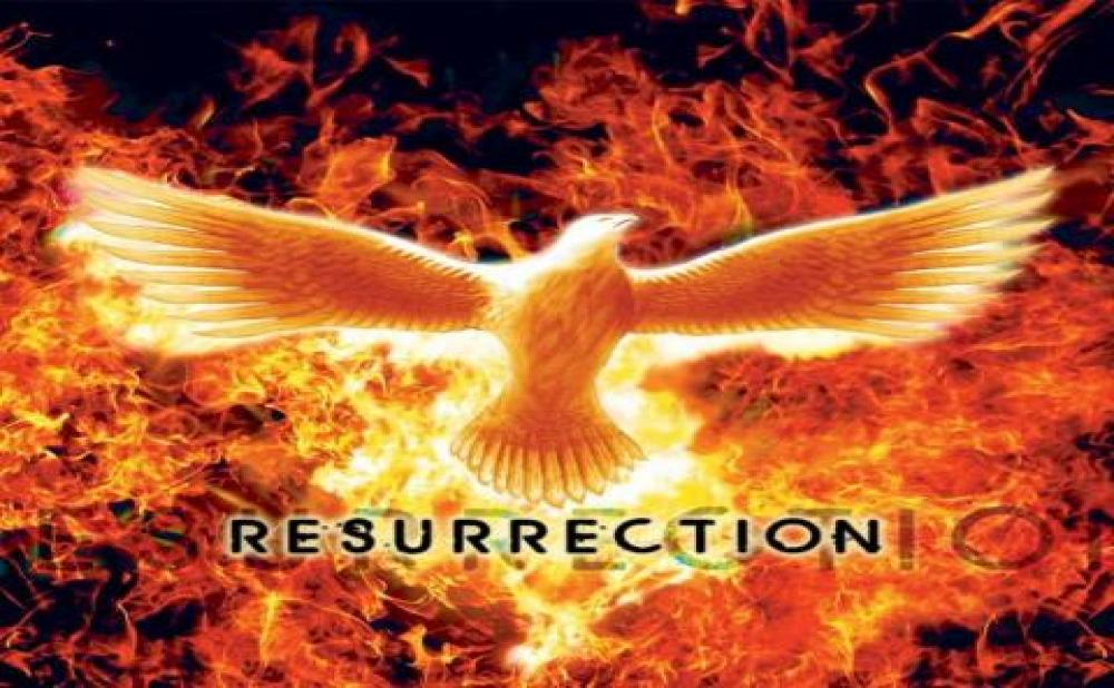 RESURRECTION PRESENTA SU NUEVO VIDEO NO ONE HEARS YOU